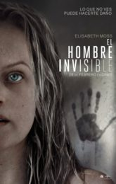 The Invisible Man (Subtitulada al Español)