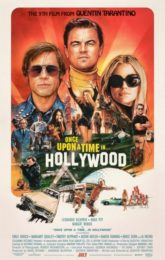 Once Upon a Time ... in Hollywood (Subtitulos en Español)