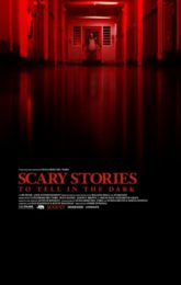 Scary Stories to Tell in the Dark (Subtitulos en Español)